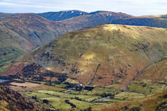 20160403_lakes_shot_from_cave_01_LH_WEB (L Hinton) Tags: england mountain lake mountains nature rock stone countryside district lakedistrict cumbria cave thenorth northwestengland