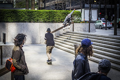 Ollie the set (Rodosaw) Tags: chicago photography skateboarding culture documentation subculture of