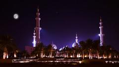 Sheikh Zayed Grand Mosque - Abu Dhabi (mccrya) Tags: ngc mosque abu dhabi 1020 lumia
