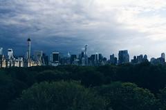 New York City Skyline (laurenspies) Tags: nyc newyorkcity usa ny newyork skyline cityscape skyscrapers centralpark themet metropolitanmuseumofart