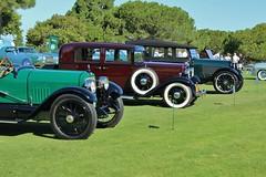 23rd Annual Palos Verdes Concours d'Elegance (USautos98) Tags: 1932 mercer hudson nash 1921 1924 phaeton raceabout supersix 7passenger model977
