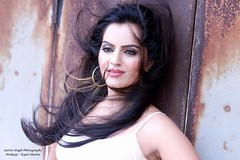 Bollywood Actress Meghna Patel Photos Set-1 (22)