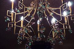 (CarlosCFrias) Tags: barcelona lamp gaudi lampara batllo