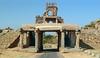 India - Karnataka - Hampi - Talarigatta Gate - 203 (asienman) Tags: india unescoworldheritagesite karnataka hampi vijayanagara asienmanphotography