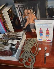 Fun Factory Launch At Babeland (j-No) Tags: nyc ny sex fun women adult manhattan feminine soho bondage bdsm vibrator oil masturbation pleasure lube dildo sexuality sextoy whips enhancement selfpleasure
