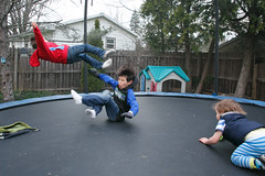 20160428_60168 (AWelsh) Tags: boy evan ny boys kids children fun kid twins child play joshua jacob twin trampoline rochester elliott andrewwelsh 24l canon5dmkiii