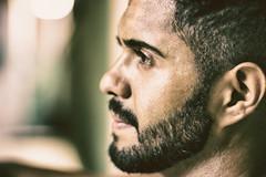 Ramiro Gomes ((J. Turner)) Tags: face moment fotografia productphotography