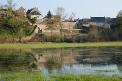 DSCF0573 (kuzdra) Tags: france spring village anjou   dene