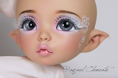 My beautiful girl is done :) totally breathtaking !!! Thank you very much Raquel Clemente :)  Tan Littlefee Ante (alina82roberts) Tags: bjd fairyland yosd tanlittlefeeante