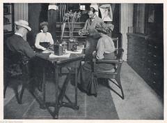 Foto Ivens en Co 1916 (03) (Hans Kerensky) Tags: en amsterdam focus foto july co kalverstraat capi 1916 ivens