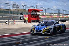Team Marc Vds EG 0,0 Renault Sport, pti lane