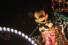 IMG_8919 (crosemoo) Tags: mouse disney mickey disneyworld disneysmainstreetelectricalparade