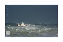 Stormy light (Emmanuel DEPARIS) Tags: sea mer storm de nikon boulogne sur cote pas phare emmanuel calais manche semaphore tempete dopale deparis d810