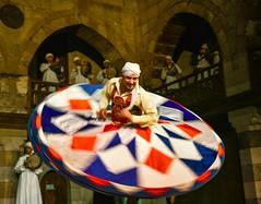 The dervish dancer egypt (faz452) Tags: dance nikon egypt culture dervish traditiion tamron2470 nikond750