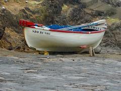 Fishing Boat (moacirdsp) Tags: portugal miguel boat grande fishing coastline so ribeira aores 2015 ribeirinha t4w wwwt4wpt