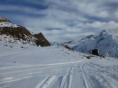 Alpengasthof Piz Buin