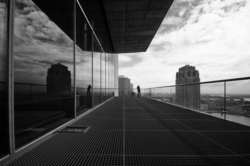 Rotterdam Havengebouw