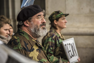 Peace Activist Brian Terrell