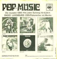 3 - Joplin, Janis - Kozmic Blues - D -1969- (Affendaddy) Tags: 1969 germany cbs janisjoplin 4655 kozmicblues vinylsingles collectionklaushiltscher littlegirlblues usrockblues