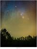 Orion (nandOOnline) Tags: star nederland nebula orion constellation lightpollution ster rips sterren orionnebula horseheadnebula sterrenbeeld nebulosity nbrabant orionnevel bernardsloop