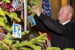 151217-Z-IM587-020 (CONG1860) Tags: usa colorado denver co veterans sacrifice heros militaryservice goldstarfamilies coloradonationalguard treeofhonor governorsownarmyband