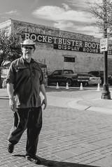 Farmer's Market, El Paso (Barb McCourt) Tags: blackandwhite bw texas farmersmarket sony streetphotography elpaso oneway bnw blackandwhitephotography candidshot epphotography epstreetphotography rx100m4
