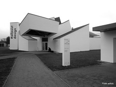 Vitra Design Museum, Frank Gehry, 1989 (Adfoto) Tags: architecture germany design vitra architectuur duitsland