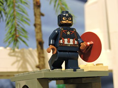 Great man see you as a hero (The Brick FORCE !!!) Tags: winter cinema man black america comics movie soldier book spider war iron comic lego ant civil hollywood captain superheroes studios marvel widow 2016 minifigures