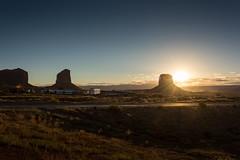 Monument Valley (_sandreta) Tags: california viaje ruta carretera estadosunidos costaoeste estatsunits