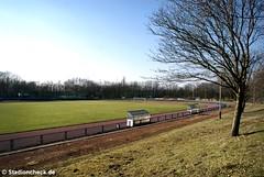 Stadion Löchterheide, SSV Buer [08]