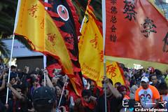 Bandera china (davidpuma) Tags: flag bandera