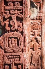 Glifos (paunegrete17) Tags: mxico nikon culture cultura morelos inah zonaarqueologica patromonio patrimoniomexico
