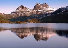 Cradle Mountain - Tasmania (glendamaree) Tags: australia tasmania dovelake cradlemountain
