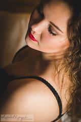 DSC_3672 (sunnyfleur) Tags: curls lingerie kristin boudoir titanic curlyhair