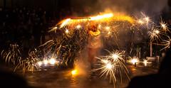 Burners-360 (degmacite) Tags: paris nuit feu burners palaisdetokyo