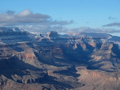 Across the Canyon (zoniedude1) Tags: winter light shadow arizona snow cold southwest nature outdoors afternoon view grandcanyon canyon adventure explore vista overlook exploration discovery southrim desertview ontheedge grandcanyonnationalpark thebighole gcnp outinthewild zoniedude1 acrossthecanyon earthnaturelife canonpowershotg12 snowynorthrim southrimwinter2016
