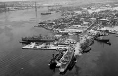 Dartmouth Marine Slips (DRGorham) Tags: hmcs rcn royalcanadiannavy