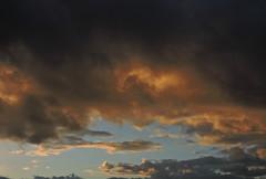 sous le feu (laetitiablabla) Tags: sunset sky cloud france soleil poetry all coucher ile ciel val suburb nuage banlieue marne