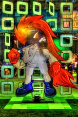 NFL Experience (evie22) Tags: sanfrancisco party sports canon fun football nfl denver celebration superbowl americanfootball 2016 denverbroncos nflexperience sb50 canon7dmarkii superbowl50 superbowlfifty