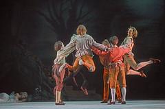The Dream - rustics (DanceTabs) Tags: ballet dance ashton brb hippodrome birminghamroyalballet