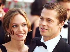 Divorcio de Angelina y Brad? (Tu Nexo De) Tags: angelinajolie hollywood bradpitt divorcio separacin bradyangelina tunexode tnxde