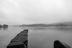 Loch Ard Jetty (AJL0610) Tags: scotland unitedkingdom kinlochard