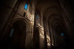 ABBAZIA [interno]-1 (massimiliano) Tags: arte luci monastero sonnino abbazia chiese architecturalspace