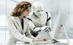 Los robots, ms cerca de suplir al ser humano (Tu Nexo De) Tags: robots cerca precaucin serhumano avanzar suplir tunexode tnxde