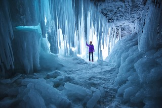 icicle dance party