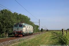 E652.068 (Davuz95) Tags: train cargo lis trenitalia udine palmanova cervignano e652