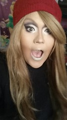 Little Mix ------ Black Magic (krymsonscholar) Tags: tgirl transgender tranny trans ts tg ladyboy shemale blackmagic tgurl littlemix krymsonscholar