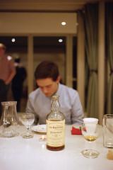 Thanksgiving Drinks (blakehinsey) Tags: thanksgiving whiskey scotch
