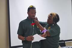 Ambassador Induction Ceremony Winter 2016 (CityCollegeFTL) Tags: bravo ceremony fortlauderdale collegelife ambassadors induction pledge citycollege pinning congrats gpa stundents