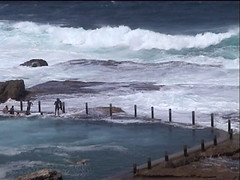 Pre-occupied with wave play (vlcsnap-2015-06-09-14h21m42s887) (ML McDermott (formerly NSW ocean baths)) Tags: sydney australia maroubra waveplay mahonpool chapter1ofbefriendops